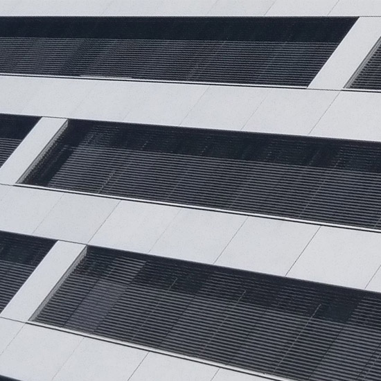 Neubau Bürogebäude Auron (DGNB Gold)