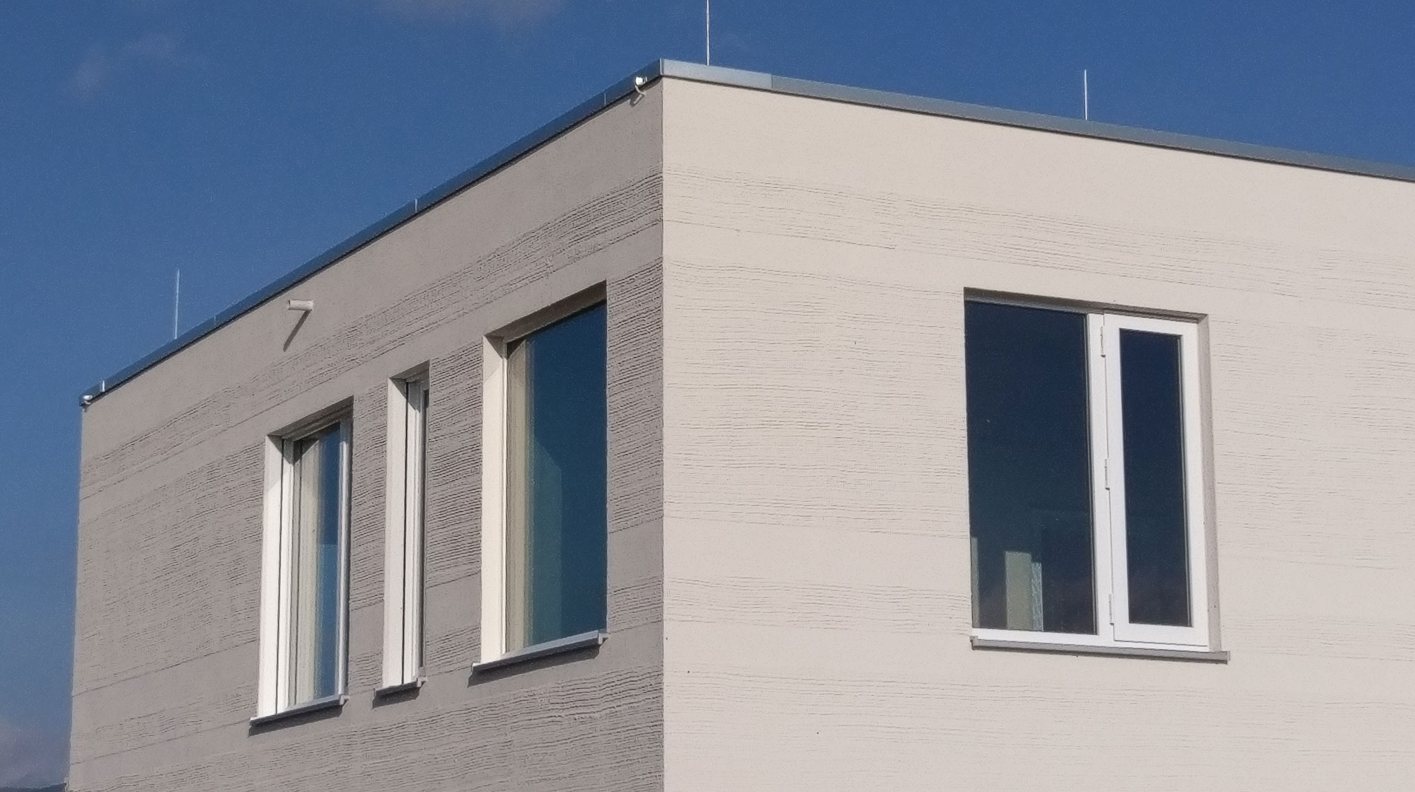 Ernst Bohle AG - Neubau Produktionsgebäude Pastetten