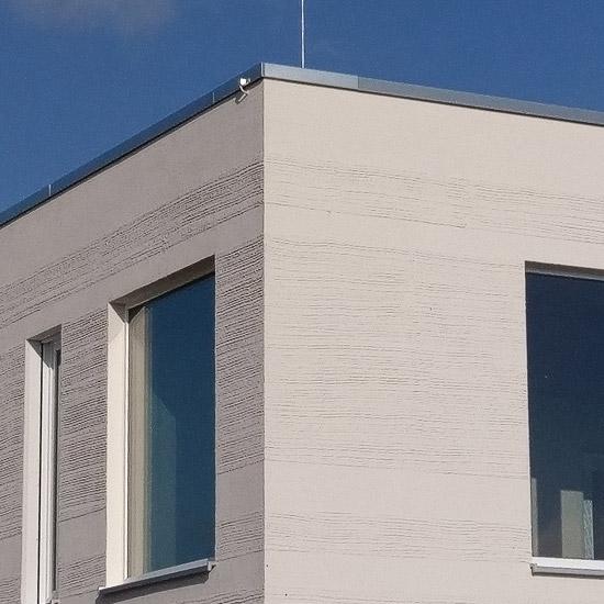 Ernst Bohle Produktionsgebäude Pastetten