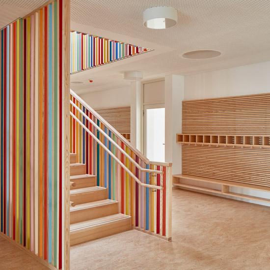 Haus für Kinder Josef-Obenhin-Straße München